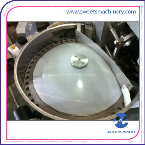 Wrapping Machinery PVC Packaging Automatic Candy Wrapping Machine pictures & photos