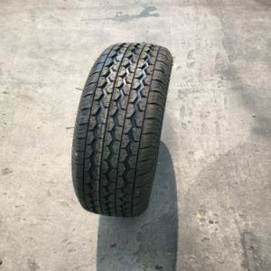 PCR, Passenger Car Tyre, Semi-Radial Tyre (195R14C) pictures & photos