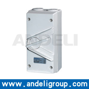 Type of Isolator Switch (UKF) pictures & photos