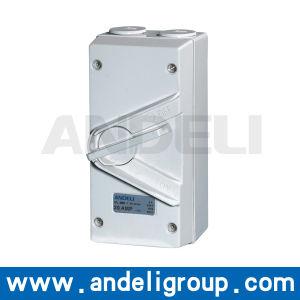 Type of Isolator Switch (UKF) pictures & photos