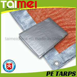 50~300GSM PE Sheet for Truck Cover / Pool Cover / Boat Cover pictures & photos