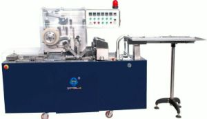 Pharmaceutical Confectionery Food Cellophane Overwrapping Machine (1999-B) pictures & photos