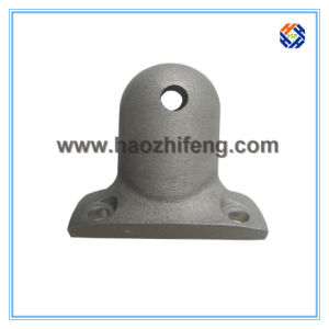 OEM High-Speed Rail Lock Bracket by Hot Forged pictures & photos