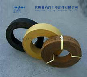 Brake Lining Roll pictures & photos