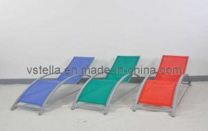 Textilene Garden Outdoor Lounge Chair pictures & photos