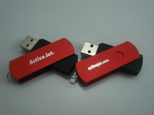 2015 Fashion Swivel USB Flash Drive (USB 2.0) pictures & photos