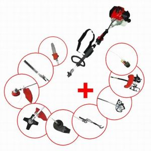 9-in-1 Gasoline Powered Multi Garden Tool pictures & photos