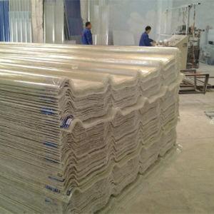 Building Material FRP Transparent Panel Sheet pictures & photos