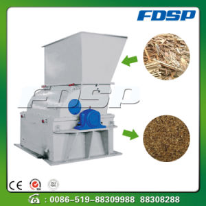High Output Wood Chipping Machine Wood Chips Grinder Wood Chipper pictures & photos