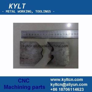 EDM CNC Machining Fixture Parts pictures & photos