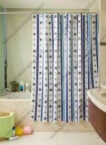 PEVA\EVA Shower Curtain pictures & photos