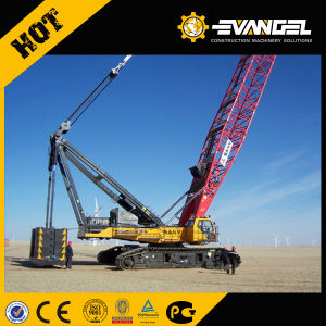 Sany 400 Ton Large Hydraulic Crawler Crane (SCC4000A) pictures & photos