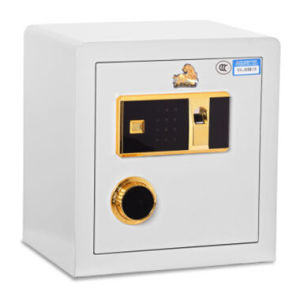 Z50 Steel Hotel Safe with Fingerprint pictures & photos