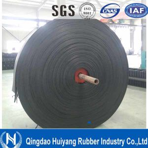 Heavy Load Transportation Strong Cold Resistant Steel Cord Conveyor Belt