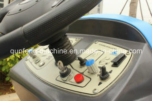 Qunfeng Environmental Equipment/ Road Machine pictures & photos