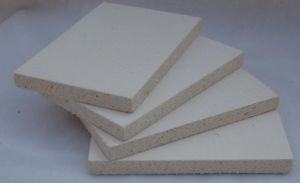 Magnesium Oxide Fireproof Board (MGO)