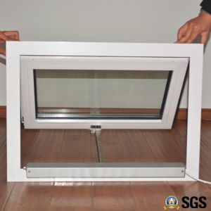 Automantic Control Powder Coated Aluminum Profile Awning Window, Aluminium Window, Window K05037 pictures & photos