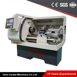 Diameter 400 mm CNC Lathe Machine Ck6136A-1 pictures & photos