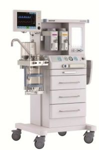 Anesthesia Machine with Ce Certificate Aeon8300A pictures & photos
