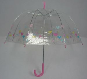 Top Quality OEM Poe Children′s Umbrellas pictures & photos