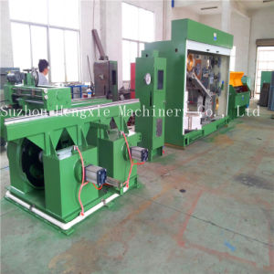 Large-Medium Copper Drawing Machine with Continuous Annealer (HXE-13DT) pictures & photos