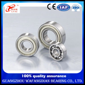 Durable Crazy Selling Deep Groove Ball Bearings 60012 2rz pictures & photos