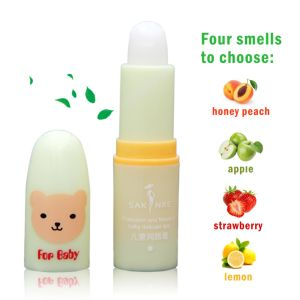 Moisturizing Lip Balm - Wholesale Lip Balm for Kids - Children Lip Care pictures & photos