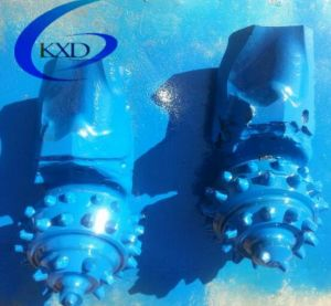 9 7/8′′ Tricone Bit Single Cutters for Bore Hole Drilling pictures & photos
