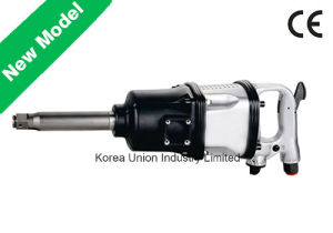 Industrial Quality 1 Inch Impact Wrench Ui-1208 pictures & photos