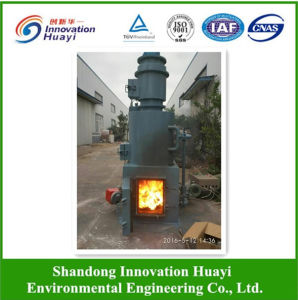 Medical Waste Incineration Machine for Hospital pictures & photos