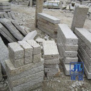Natural Kerbstone / Basalt / Cobble / Granite Paving Stone for Garden Paver/Landscape pictures & photos