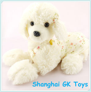 Animal Toys Promotion Gift Dog Plush Toy Kids Toy pictures & photos