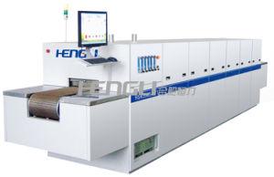 HSK Series Photovoltaic Belt Furnace (HSK3505-0711 Belt Furnace) pictures & photos