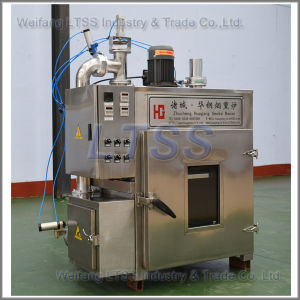 Automatic Smoke House for Sausagae and Meat pictures & photos