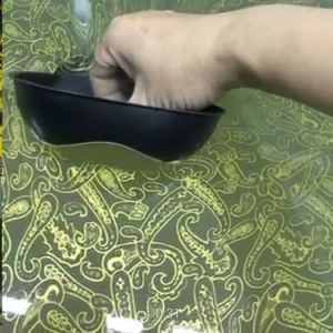 Kingtop 0.5m Width Flower Design Hydrographics Water Transfer Print Film Wdf718 pictures & photos