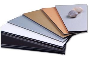 PE Coating Aluminum Composite Panel for Digital Printing