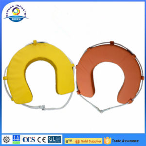 EVA Foam Horseshoe Life Buoyancy