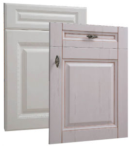 Vinyl Cabinet Door (8034)