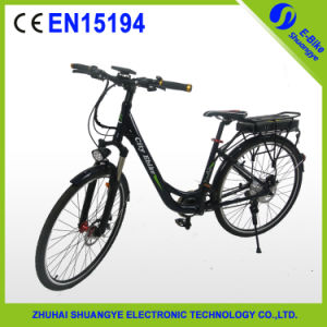Mountain Electrical Bicycle Bike pictures & photos