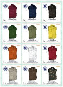 Wholesale Winter Vest with Cheap Price pictures & photos