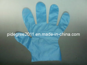 PE Glove Making Machine (HDGL-CL15) pictures & photos