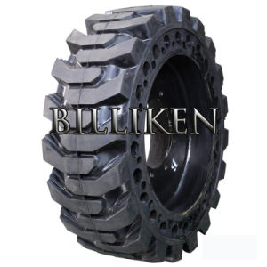 Solid Skidsteer Tyre