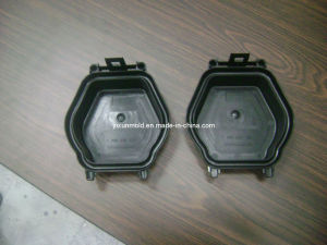 Plastic Holder Mold, Plastic Products Injection Molded Parts pictures & photos