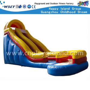Outdoor Inflatable Slide Children Toys for Sale (HD-9404) pictures & photos