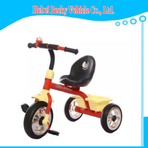 China Wholesale Baby Tricycle Hot Sale Kids Tricycle Scooter pictures & photos