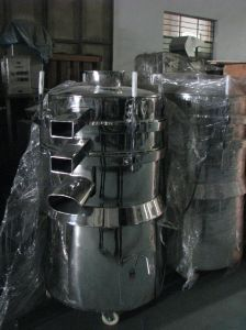 Zs Vibration Sifter Machine pictures & photos