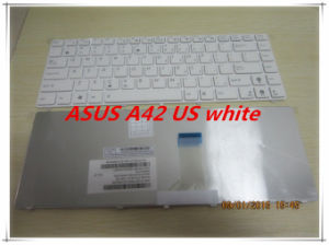 Mini Keyboard Touchpad for Asus A42/K42j pictures & photos