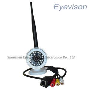1.0MP HD (720p) IP IR Mini Home Security Camera (EV-HMIFI1001-IR) pictures & photos