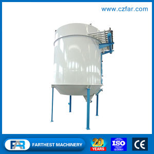 Animal Feed Processing Dusting Filter Cleaning Machine pictures & photos