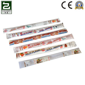Ice Lolly Four-Side Sealing and Multi-Line Packing Machine pictures & photos